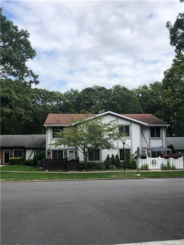 Photo of 122 Birchwood Road #122, Medford, NY 11763 (MLS # 3345496)