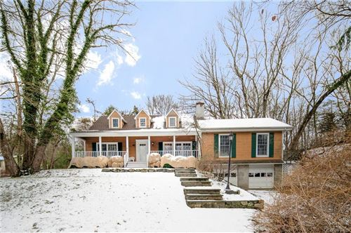 Photo of 45 Rock Hill Road, Bedford, NY 10506 (MLS # H6091496)