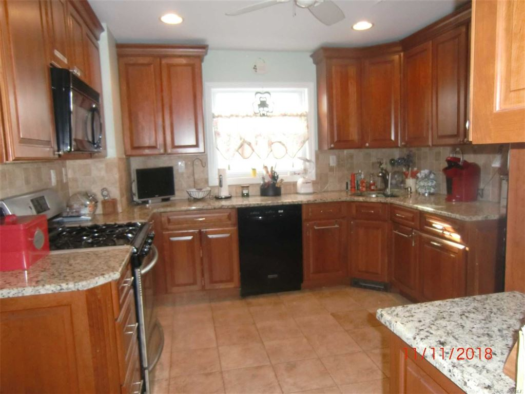 54 Hartwell Place, Woodmere, NY 11598 - MLS#: 3080496