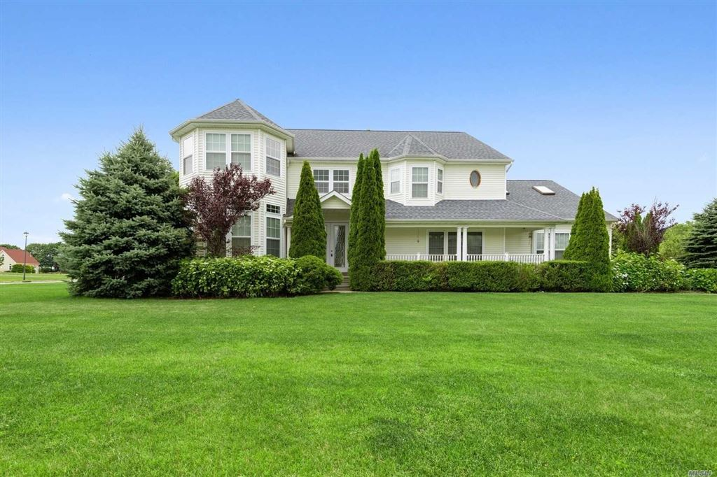7 Sycamore Drive, East Moriches, NY 11940 - MLS#: 3166496