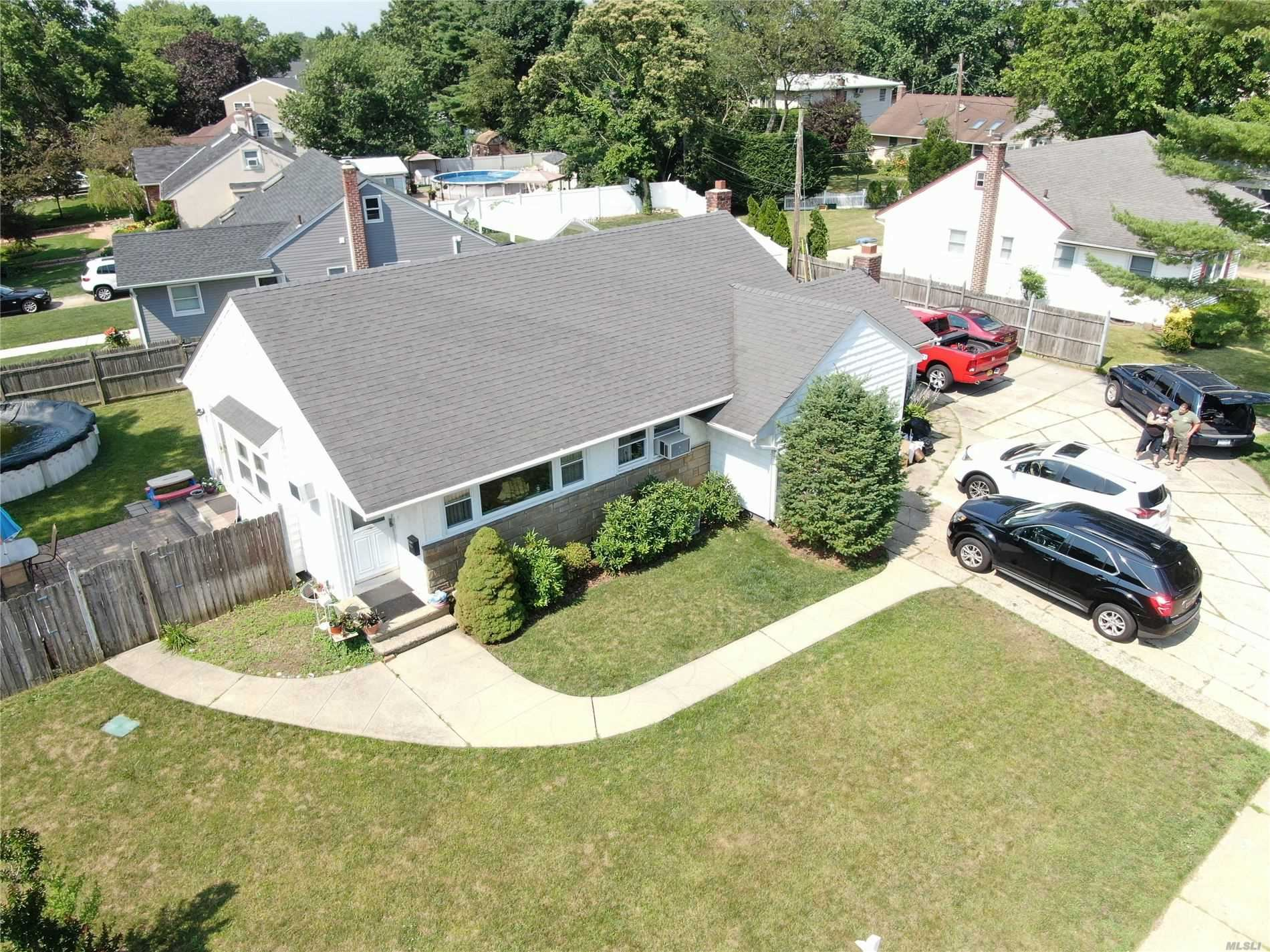 3403 Hawthorne Drive, Wantagh, NY 11793 - MLS#: 3183496