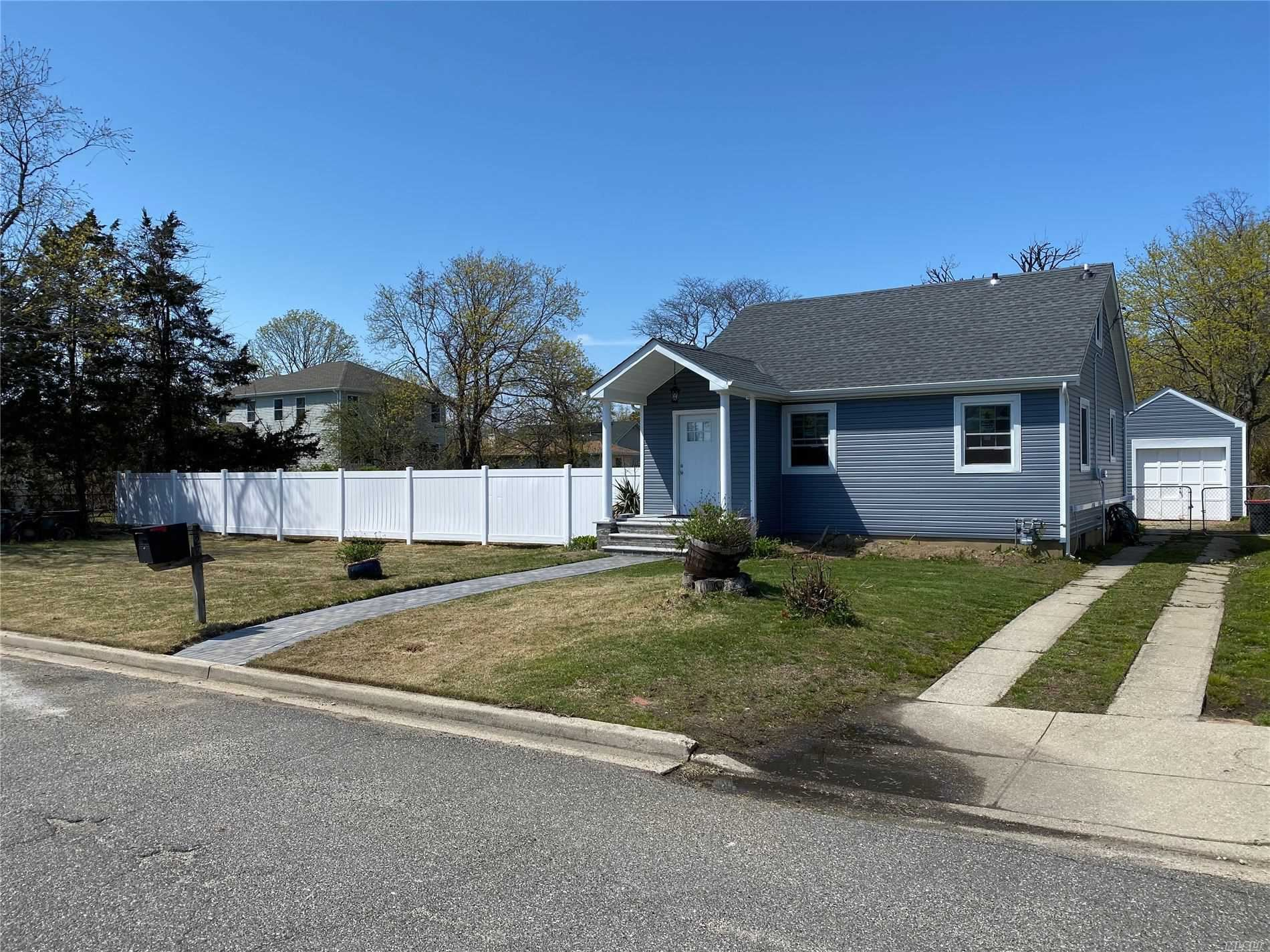 27 E Lincoln Avenue, Massapequa, NY 11758 - MLS#: 3203496