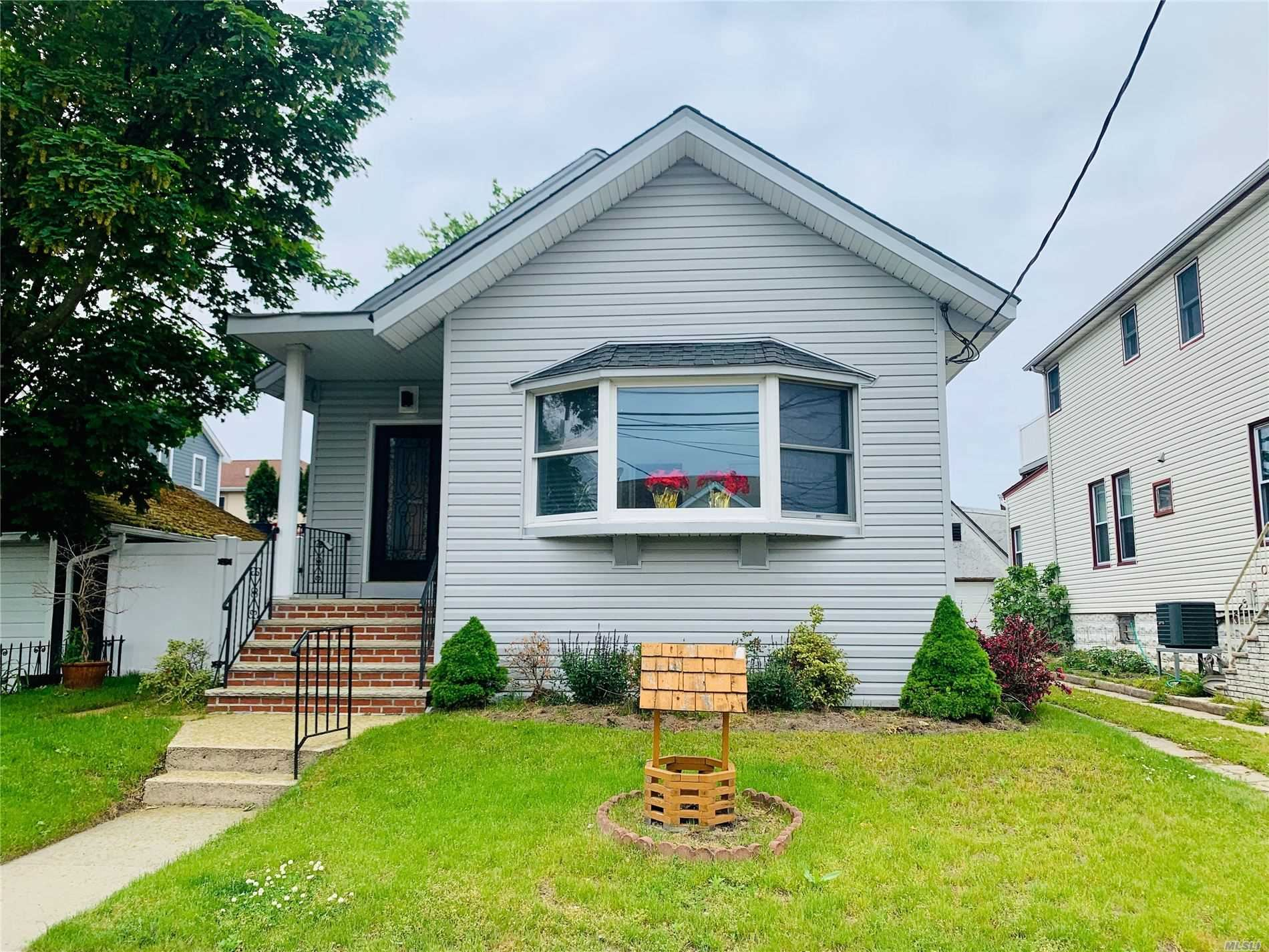 162-44 99th Street, Howard Beach, NY 11414 - MLS#: 3217496