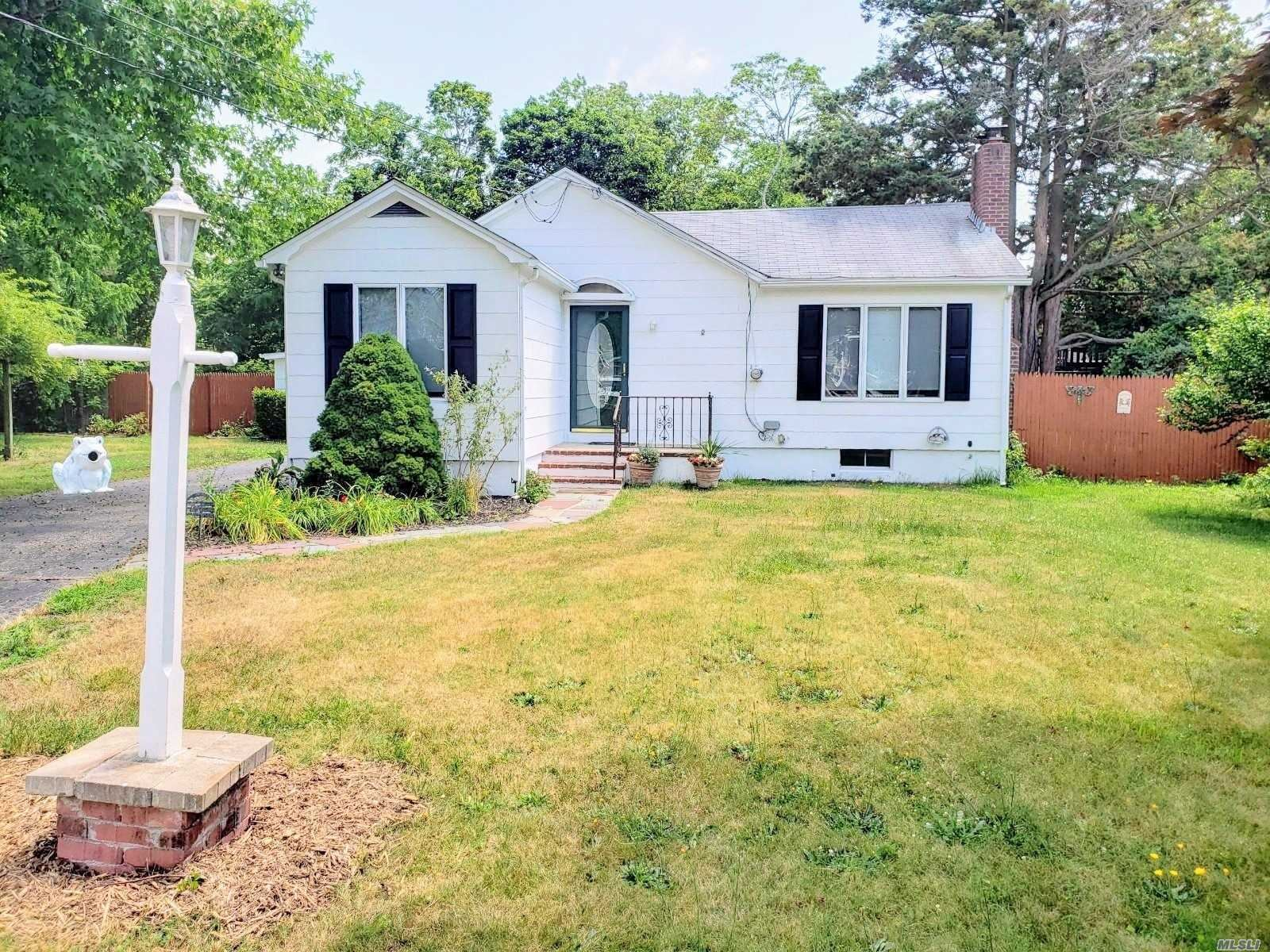 253 Rider Avenue, Patchogue, NY 11772 - MLS#: 3236496
