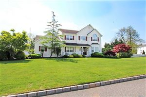 Photo of 7 Sparrow Ln, Manorville, NY 11949 (MLS # 3130497)