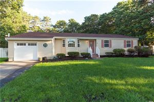 Photo of 6 Peter St, Coram, NY 11727 (MLS # 3147497)
