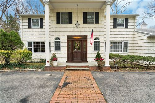 Photo of 238 Centre Island Road, Oyster Bay, NY 11771 (MLS # 3300497)
