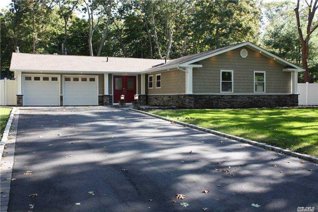 9 Saywood Lane, Stony Brook, NY 11790 - MLS#: 3257497