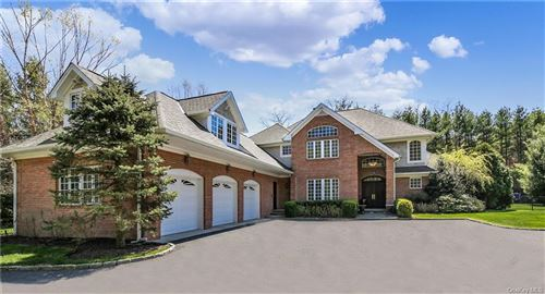 Photo of 31 Wrights Mill Road, Armonk, NY 10504 (MLS # H6038498)