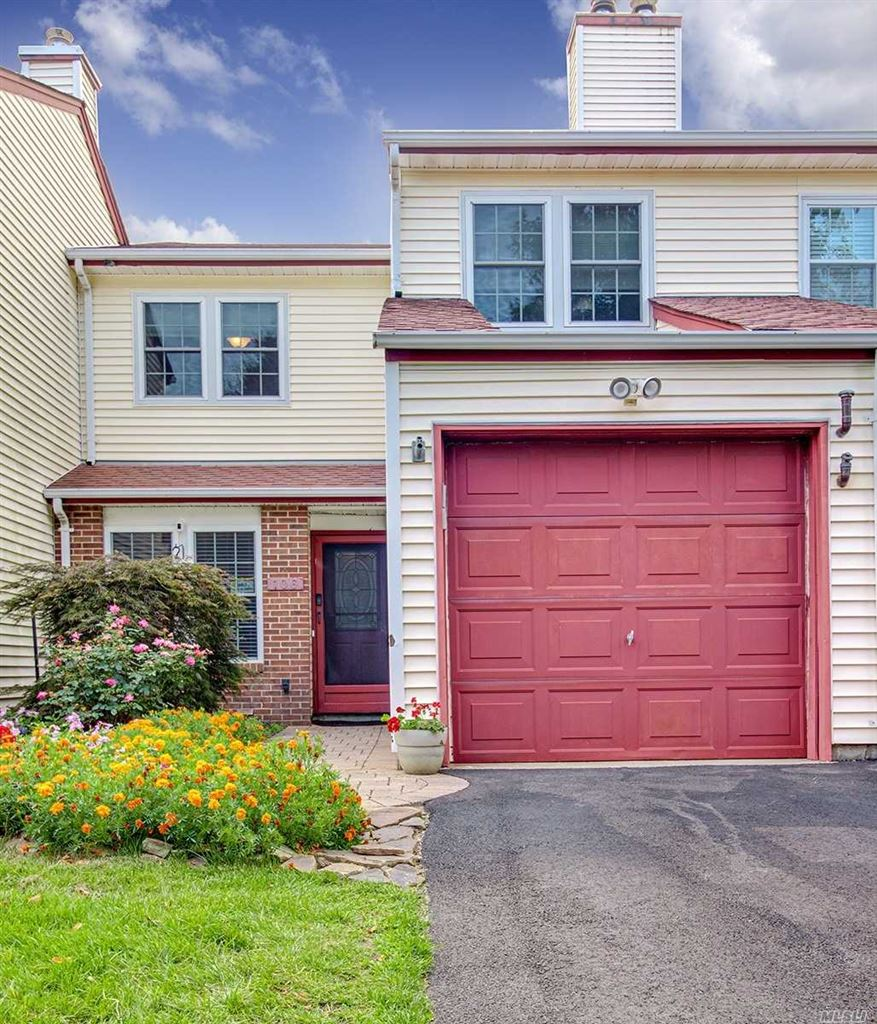 106 Strathmore Court Drive, Coram, NY 11727 - MLS#: 3157498