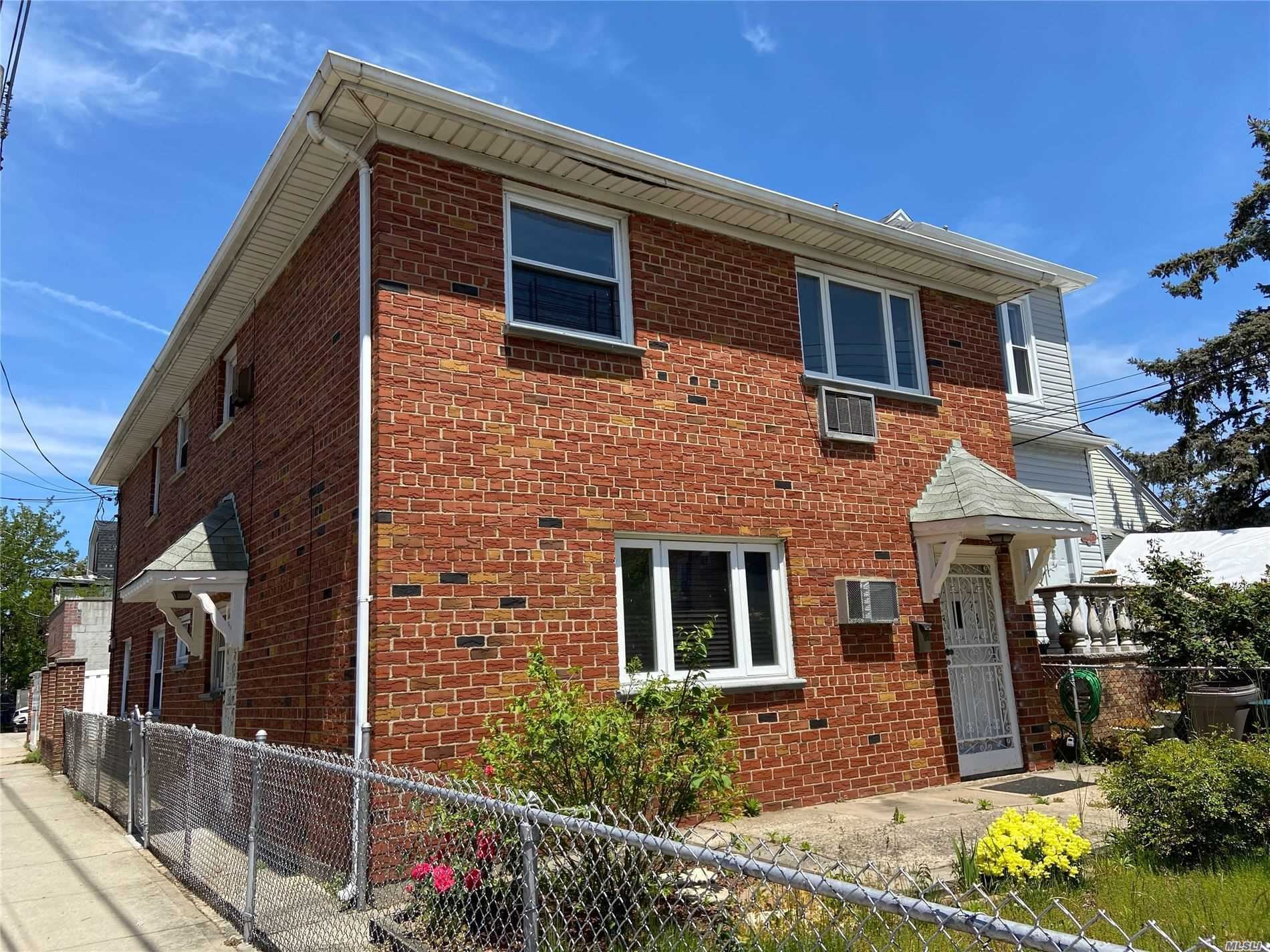 68-03 Garfield Avenue, Woodside, NY 11377 - MLS#: 3215498