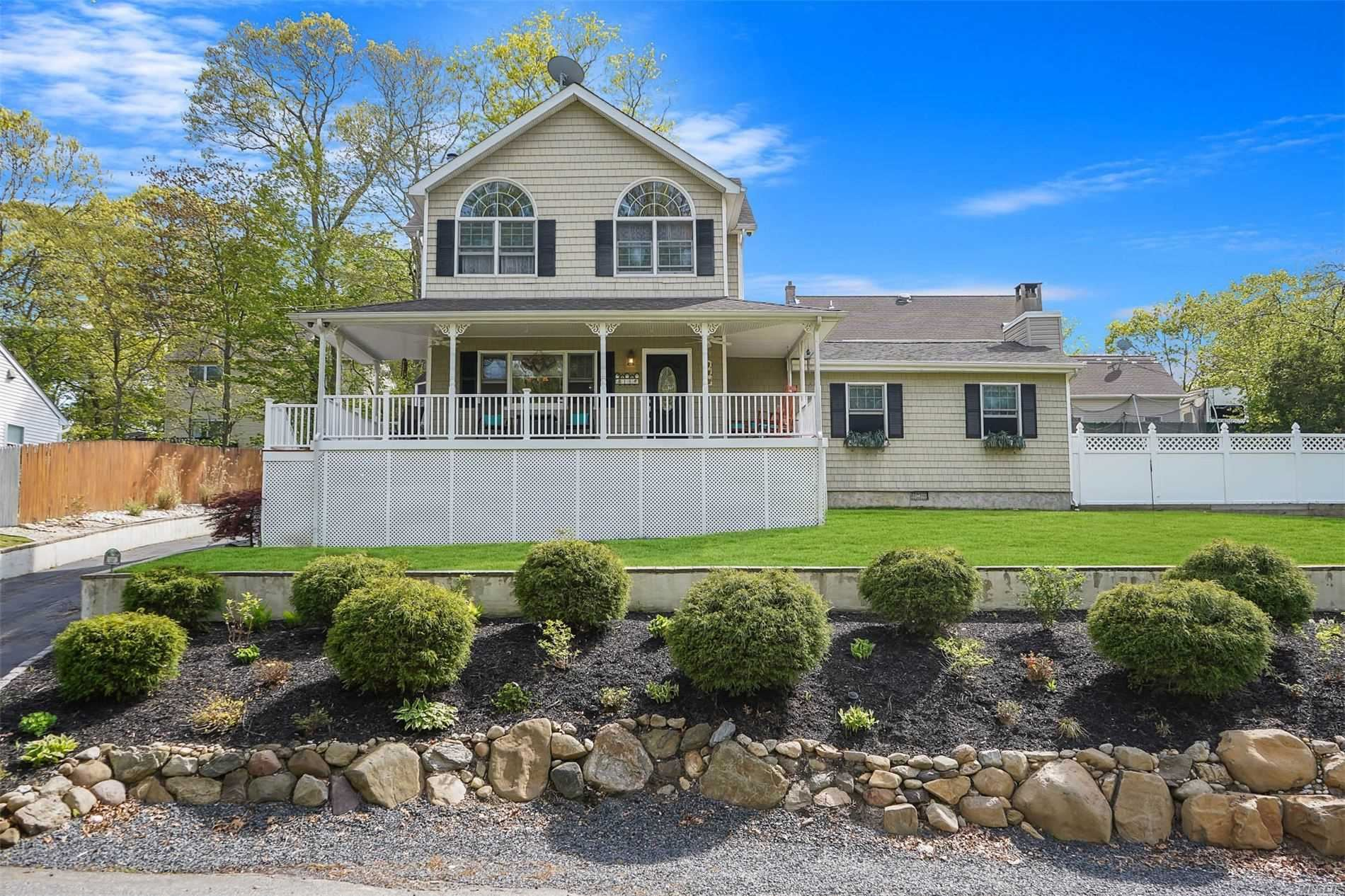 18 Flowerfield Rd, Sound Beach, NY 11789 - MLS#: 3216498