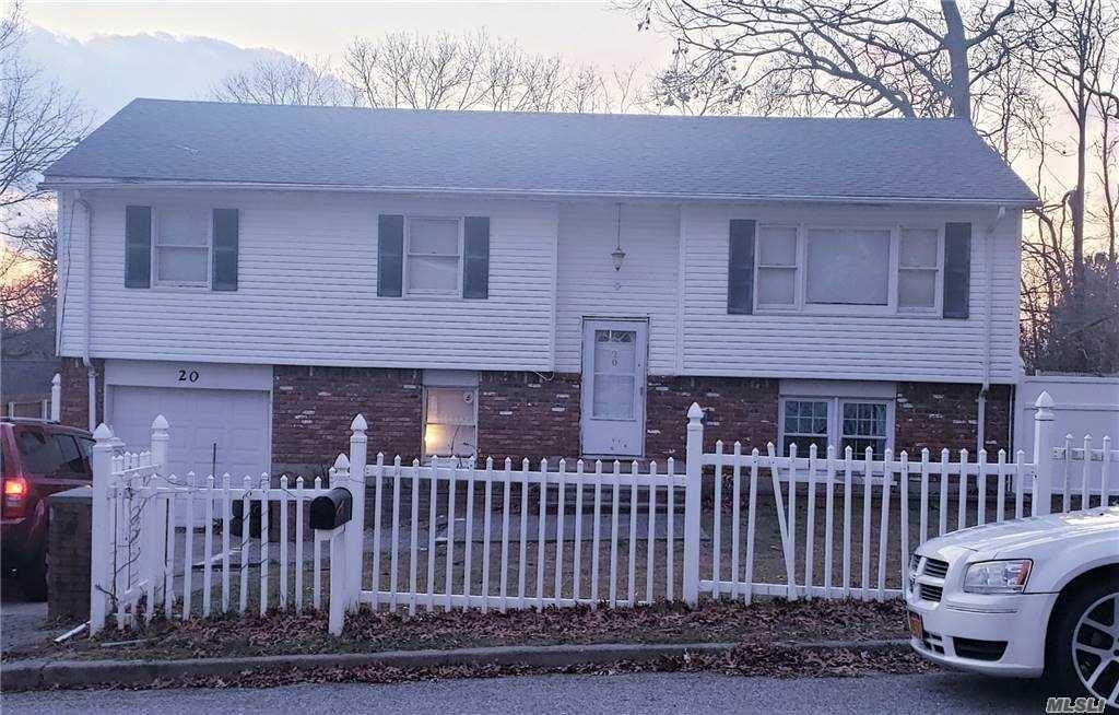 20 Linden Street, Ronkonkoma, NY 11779 - MLS#: 3282498