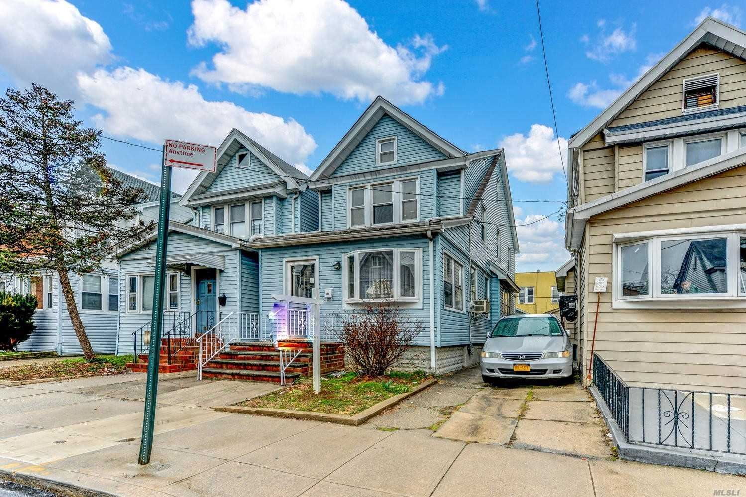 91-25 88th Rd, Woodhaven, NY 11421 - MLS#: 3211499