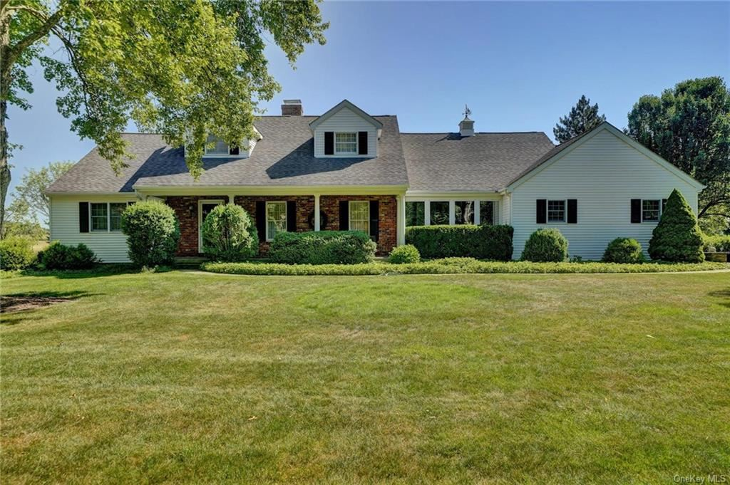 Photo of 47 Coleman Road, Goshen, NY 10924 (MLS # H6048499)