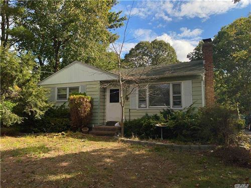 Photo of 87 N Coleman Road, Centereach, NY 11720 (MLS # 3259500)