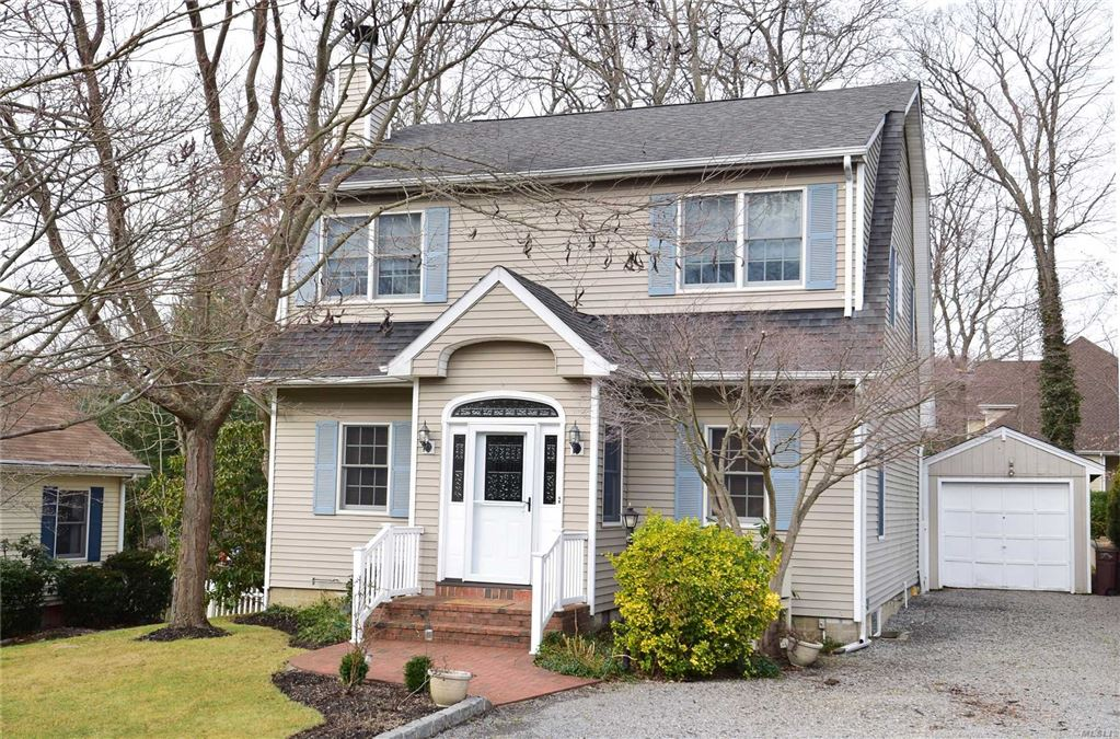 23 Grove Street, Cold Spring Hrbr, NY 11724 - MLS#: 3091500