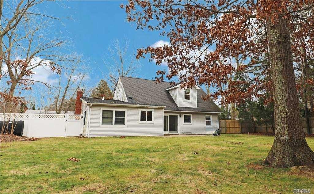 4 Saywood Lane, Stony Brook, NY 11790 - MLS#: 3279500