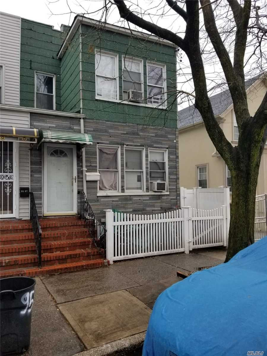95-09 88th Street, Ozone Park, NY 11416 - MLS#: 3199501