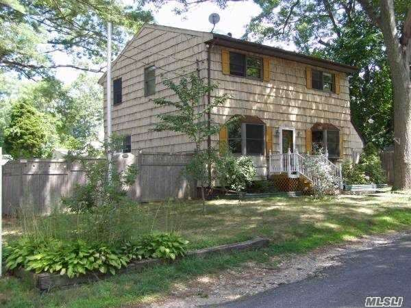 61 Curtis Drive, Sound Beach, NY 11789 - MLS#: 3225501
