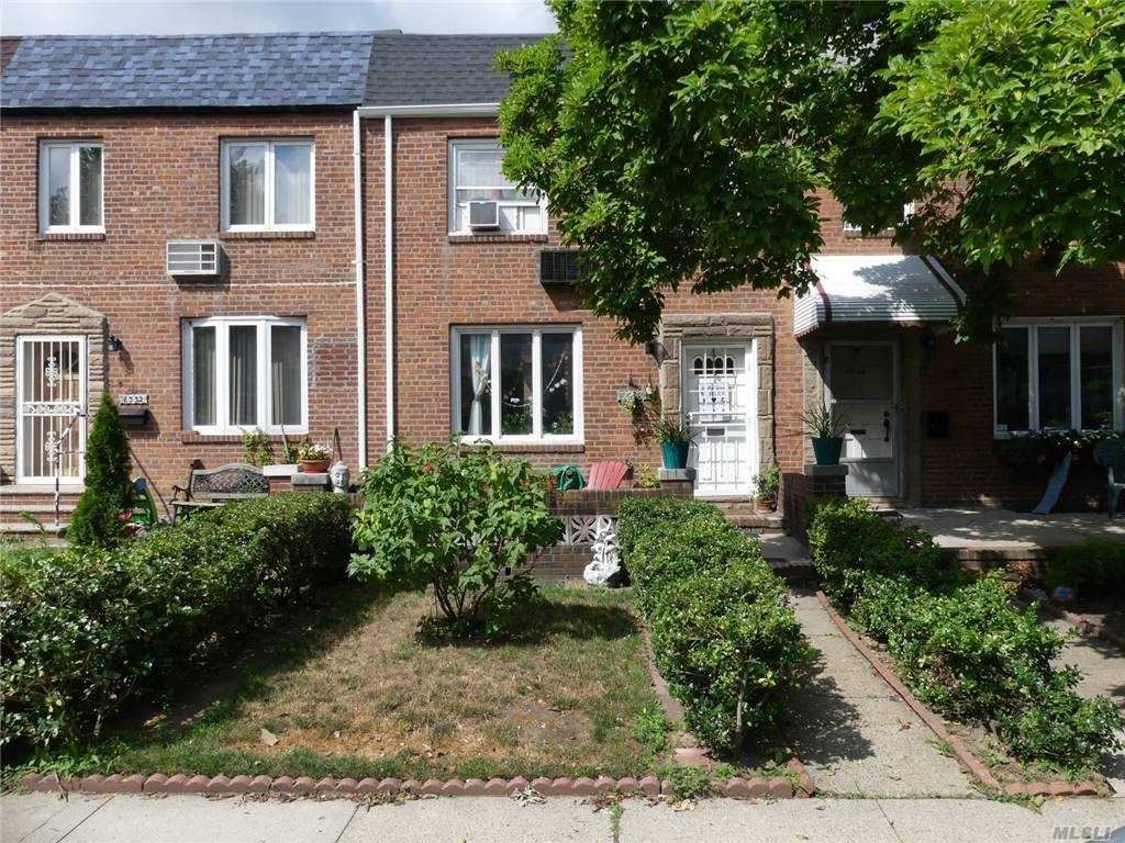 63-30 76th Street, Middle Village, NY 11379 - MLS#: 3233501
