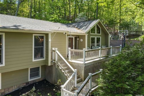 Photo of 221 Old Post Road, Port Jefferson, NY 11777 (MLS # 3313502)