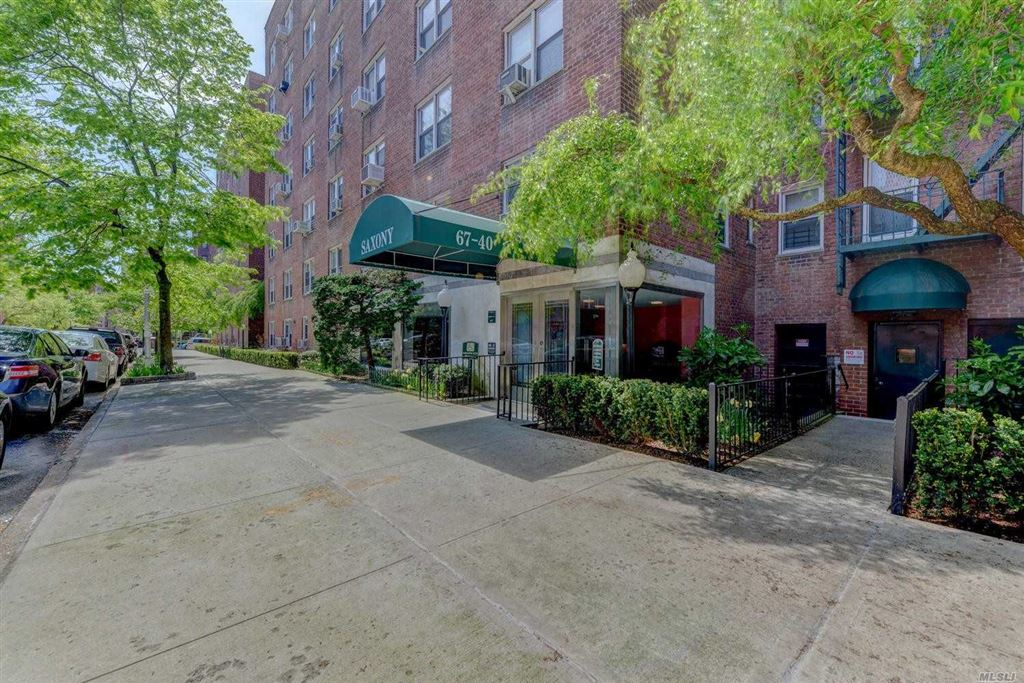 67-40 Booth Street #6O, Forest Hills, NY 11375 - MLS#: 3127502