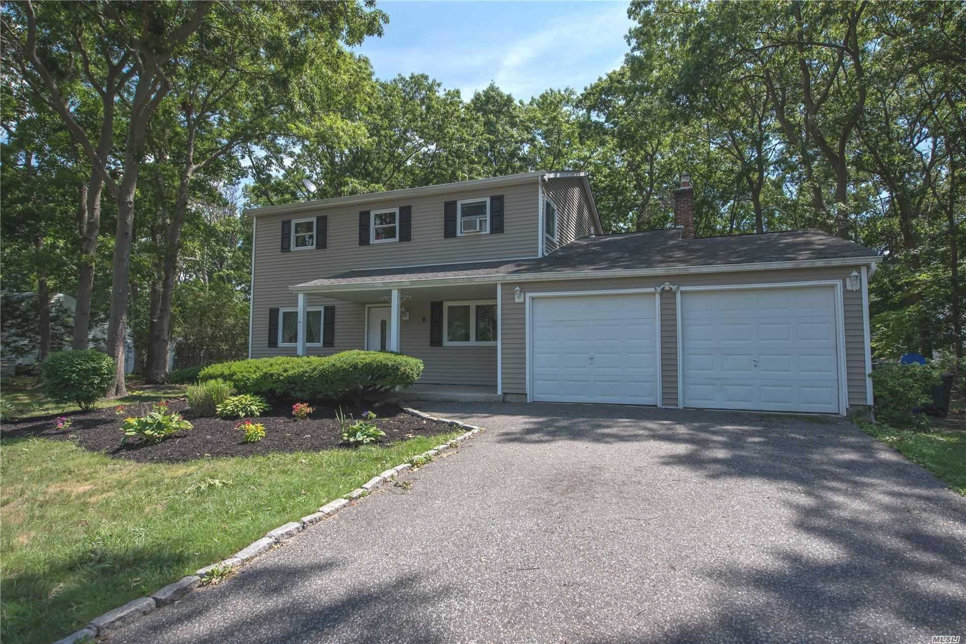 6 Karl Court, Medford, NY 11763 - MLS#: 3232502