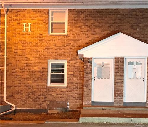 Photo of 2710 South Road #H2, Poughkeepsie, NY 12601 (MLS # H6086503)