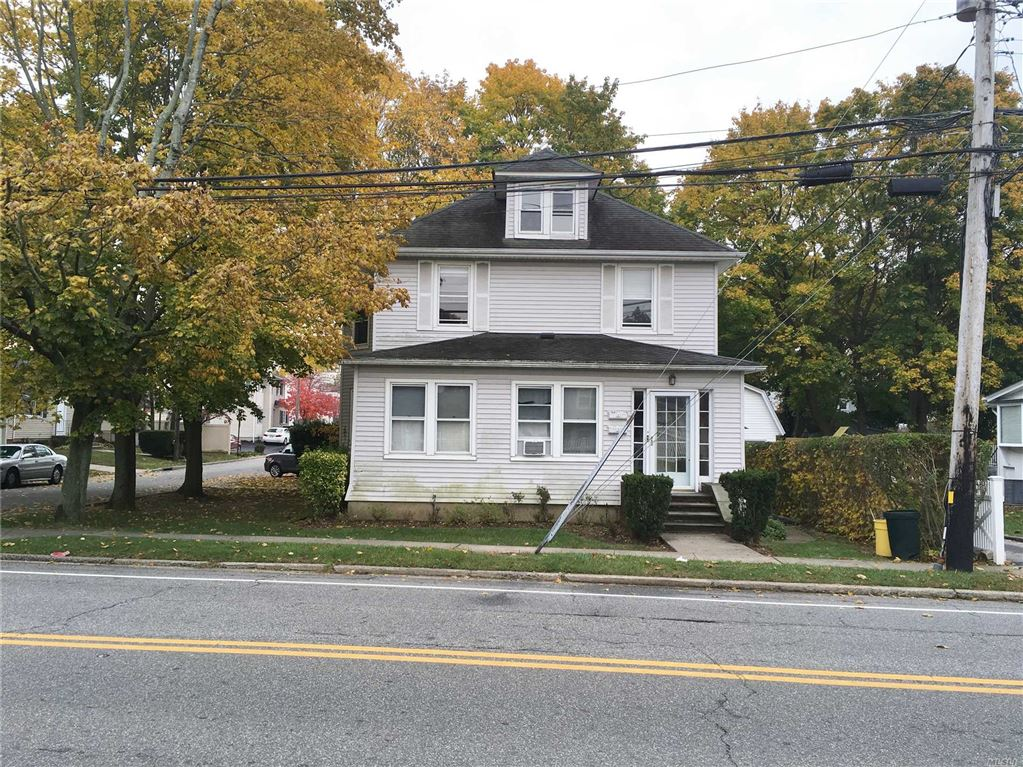 55 Muttontown Road, Syosset, NY 11791 - MLS#: 3105503