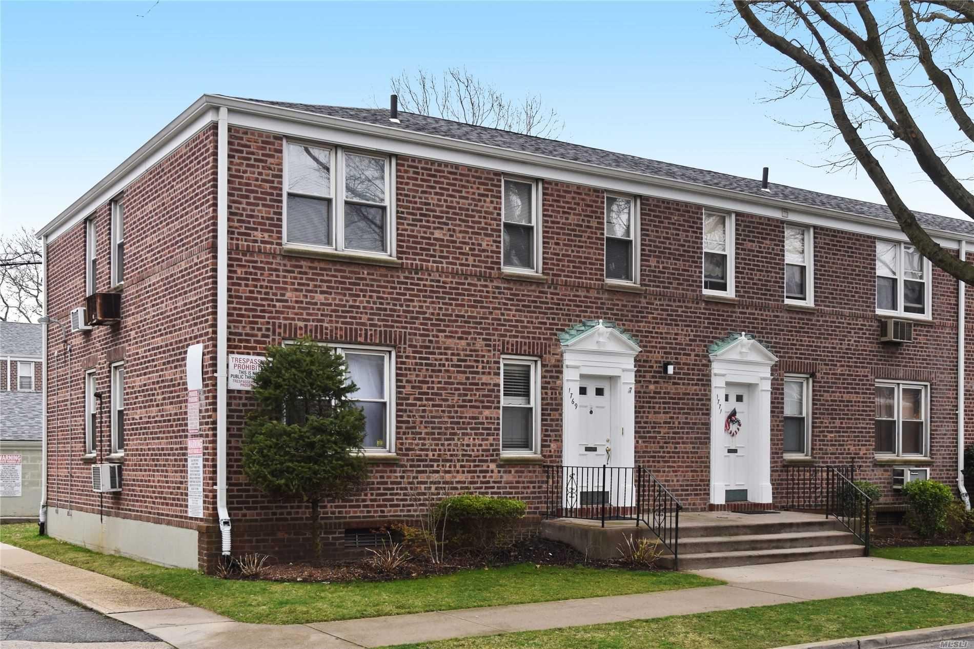 1769 E 54th Street #25F, Brooklyn, NY 11234 - MLS#: 3209503