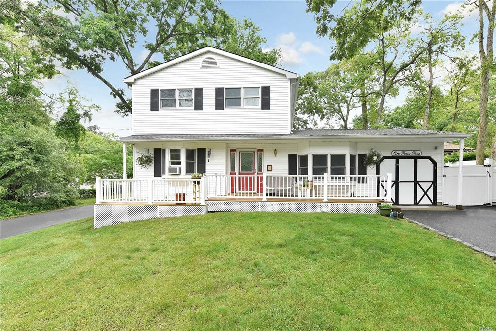 133 Prince Street, Patchogue, NY 11772 - MLS#: 3124504