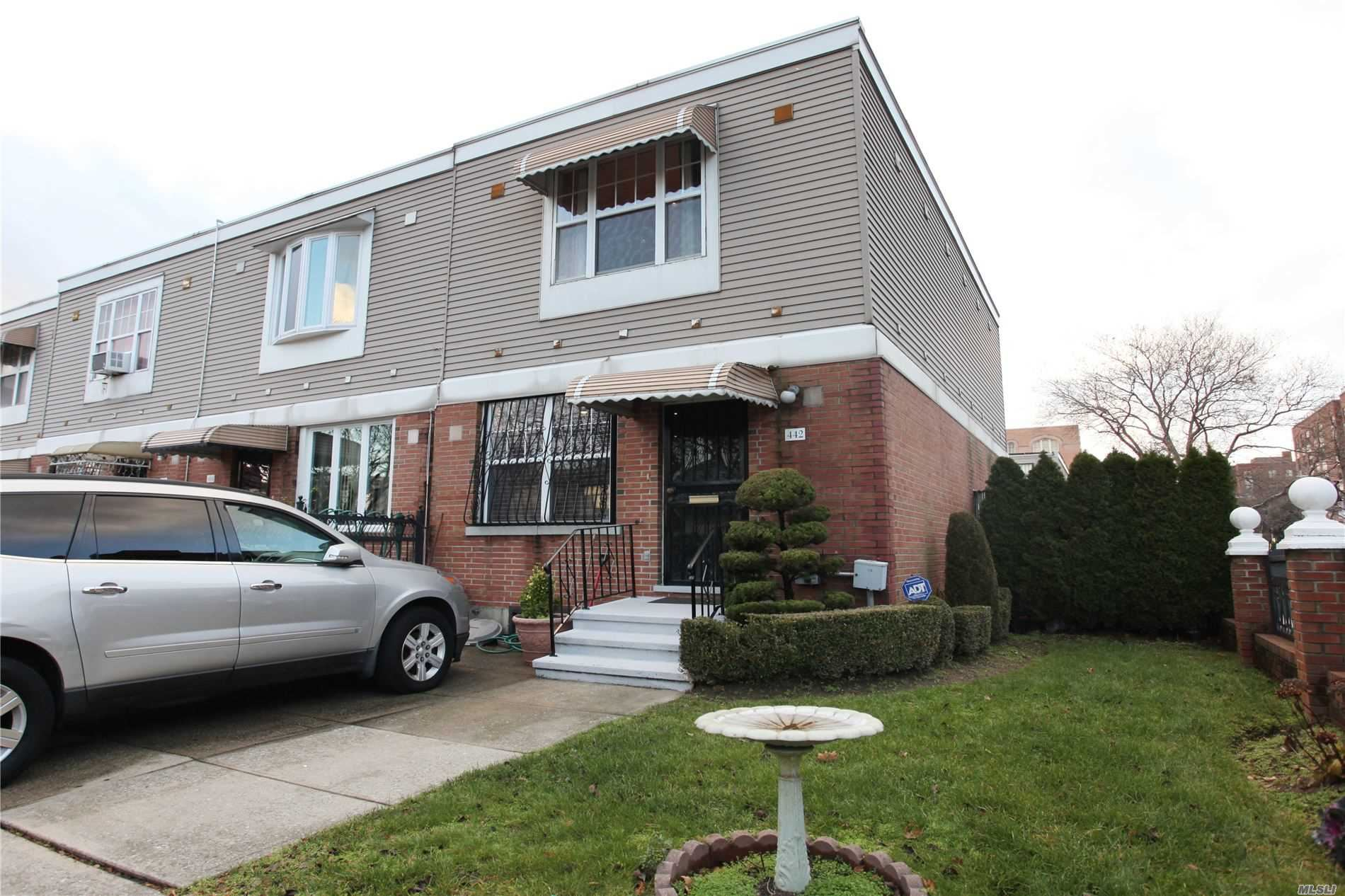 442 Sheffield Avenue, Brooklyn, NY 11207 - MLS#: 3185504