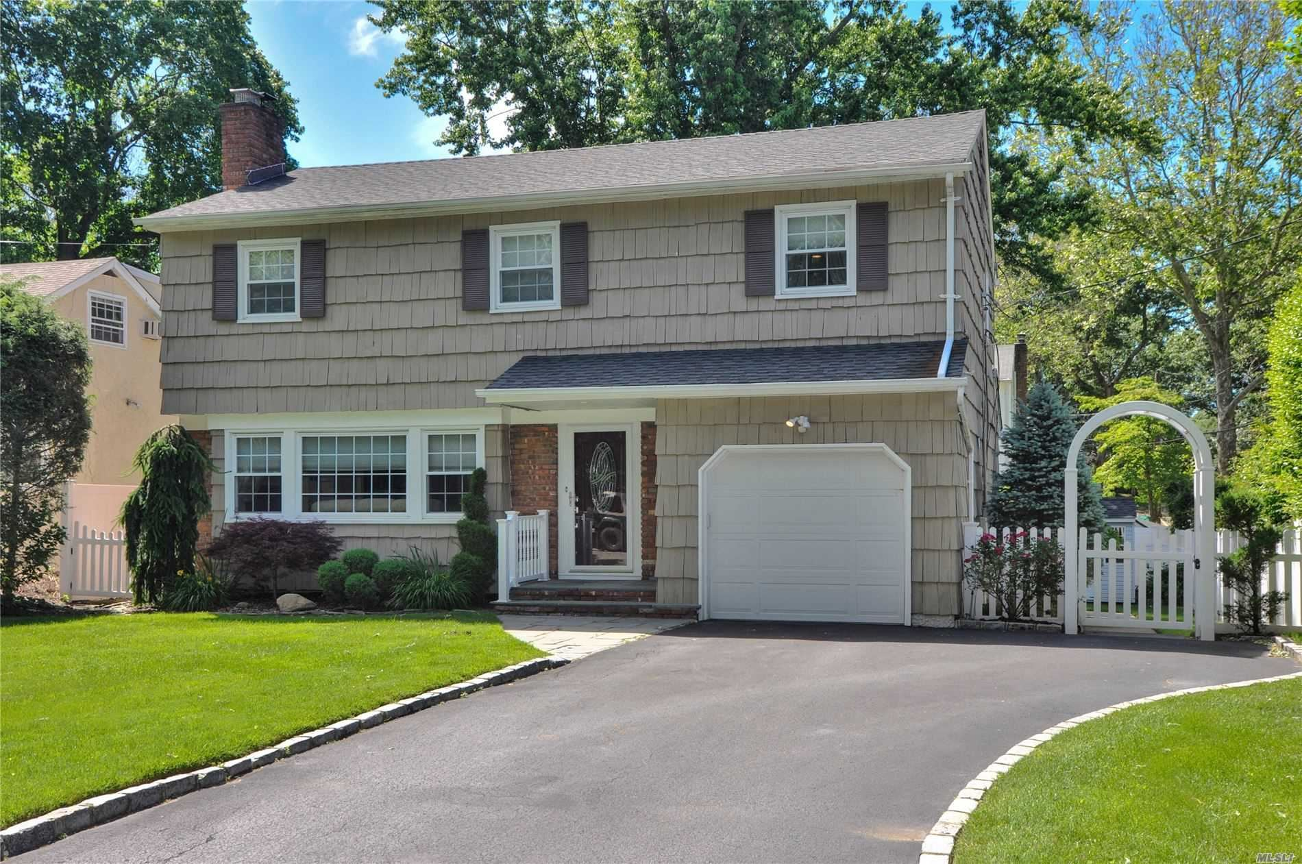 1 Brush Pl, Huntington, NY 11743 - MLS#: 3234504