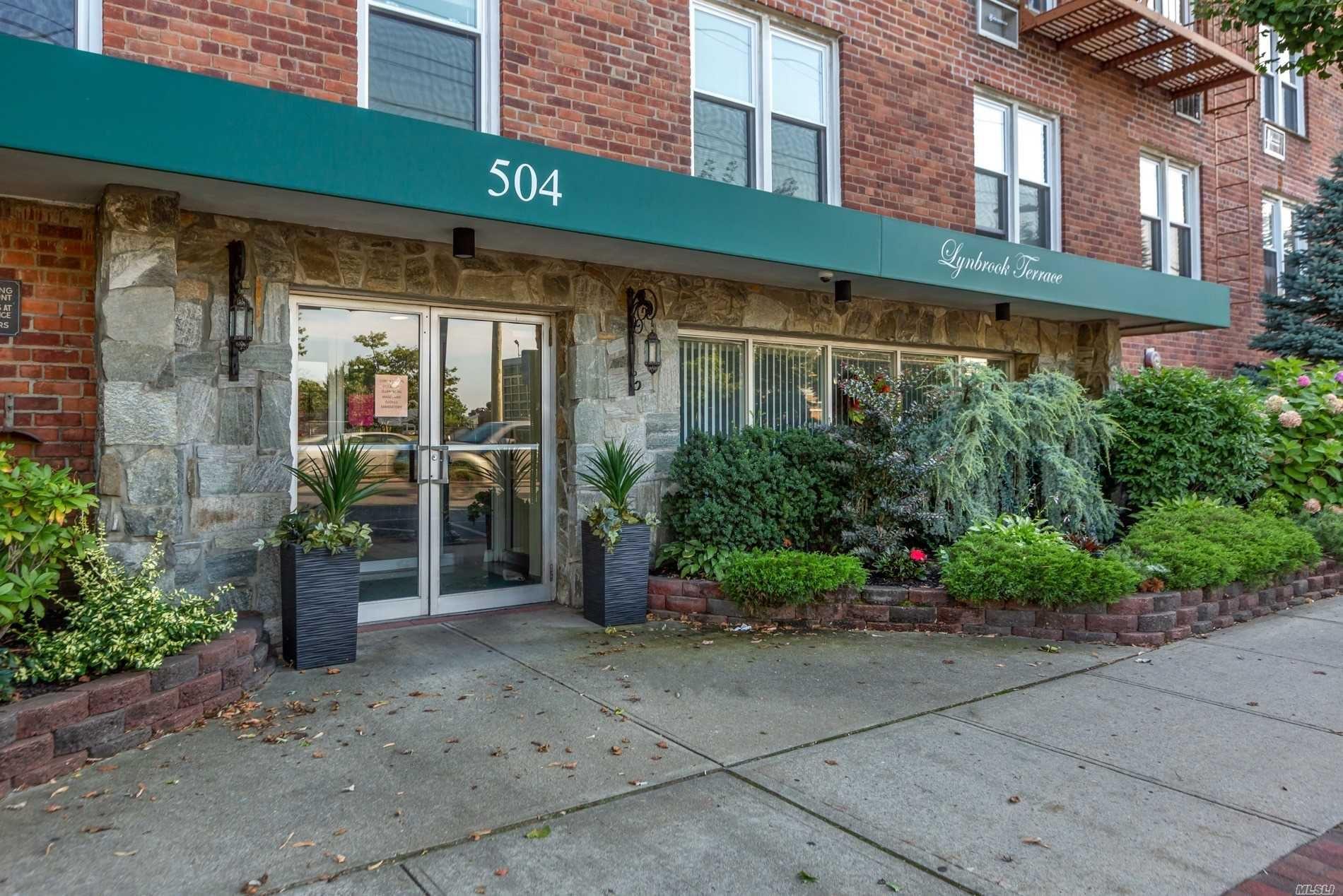 504 Merrick Road #4G, Lynbrook, NY 11563 - MLS#: 3237504