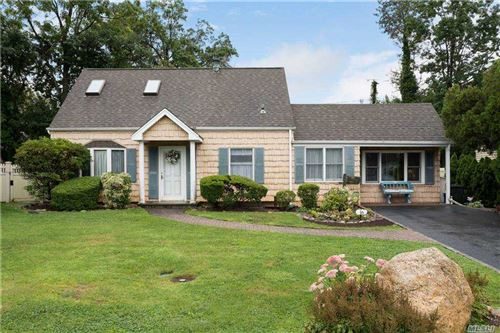 Photo of 16 Appletree Lane, Carle Place, NY 11514 (MLS # 3254505)