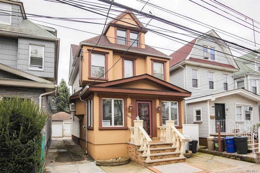 89-06 88th Avenue, Woodhaven, NY 11421 - MLS#: 3122505