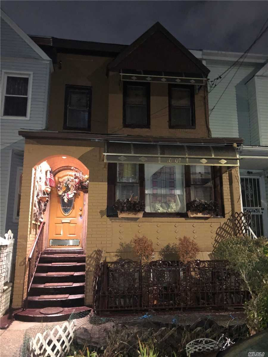 76-07 88th Avenue, Woodhaven, NY 11421 - MLS#: 3199505