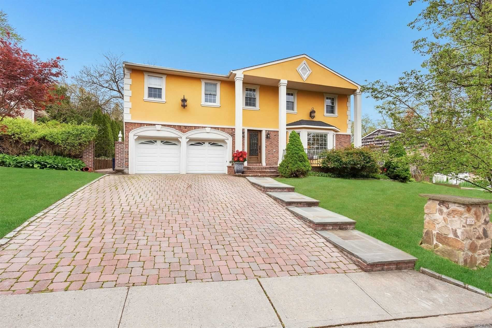 29 Vine Street, Roslyn Harbor, NY 11576 - MLS#: 3214505