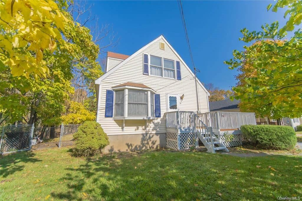 Photo of 24 Clinton Street, Middletown, NY 10940 (MLS # H6103505)