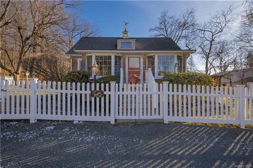 Photo of 306 S Mountain Road, Clarkstown, Ny 10956 (MLS # H6017506)