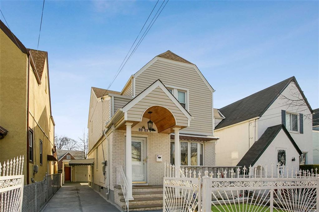 89-03 210th Place, Queens Village, NY 11427 - MLS#: 3114506