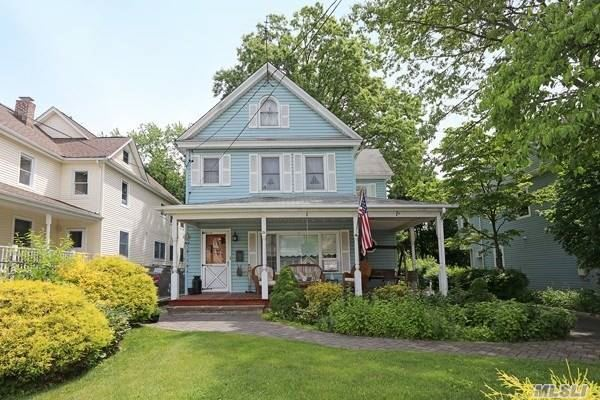 21 N Maryland Avenue, Port Washington, NY 11050 - MLS#: 3138506