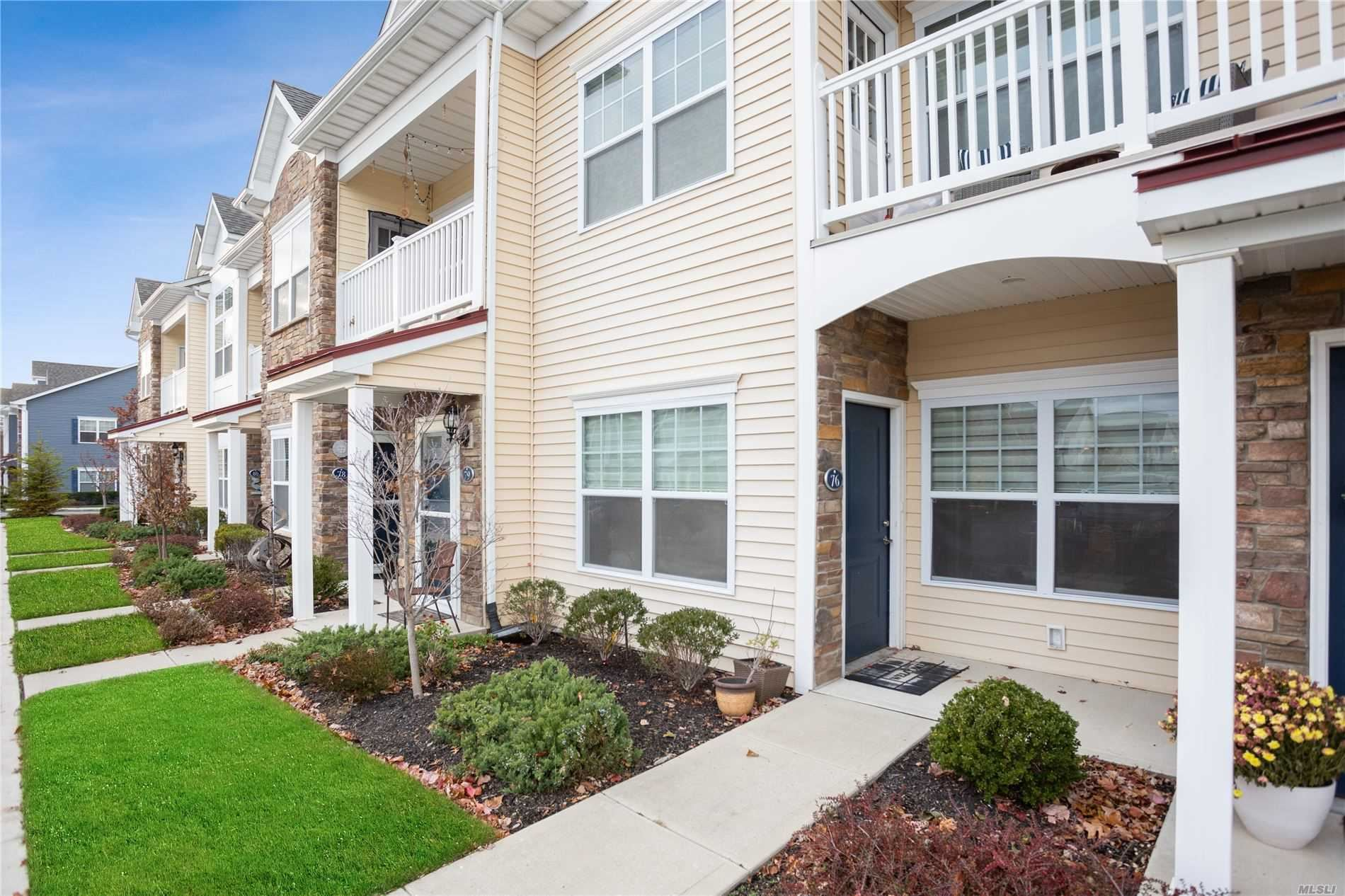 76 Millie Court, Patchogue, NY 11772 - MLS#: 3182506