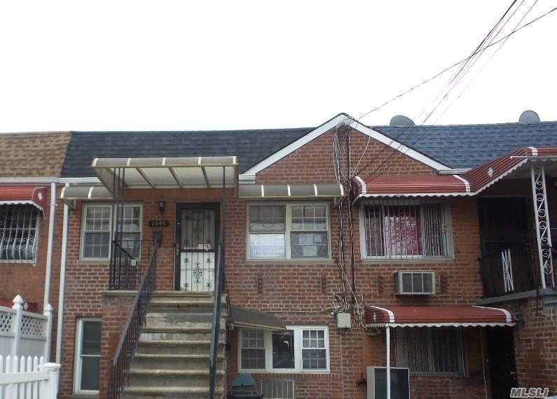1144 E 101 Street, Brooklyn, NY 11236 - MLS#: 3184506