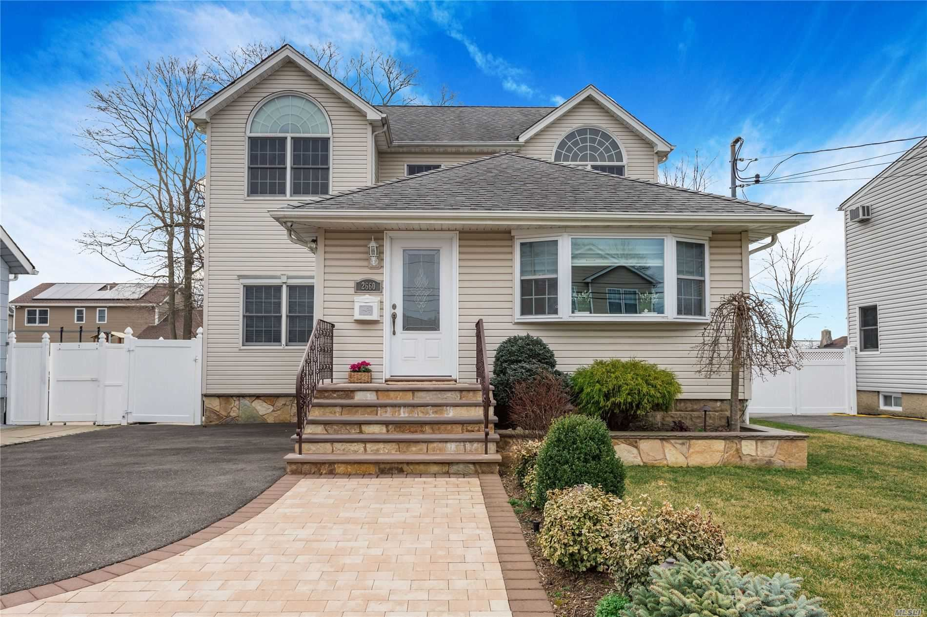 2660 Orchard Street, Bellmore, NY 11710 - MLS#: 3207506