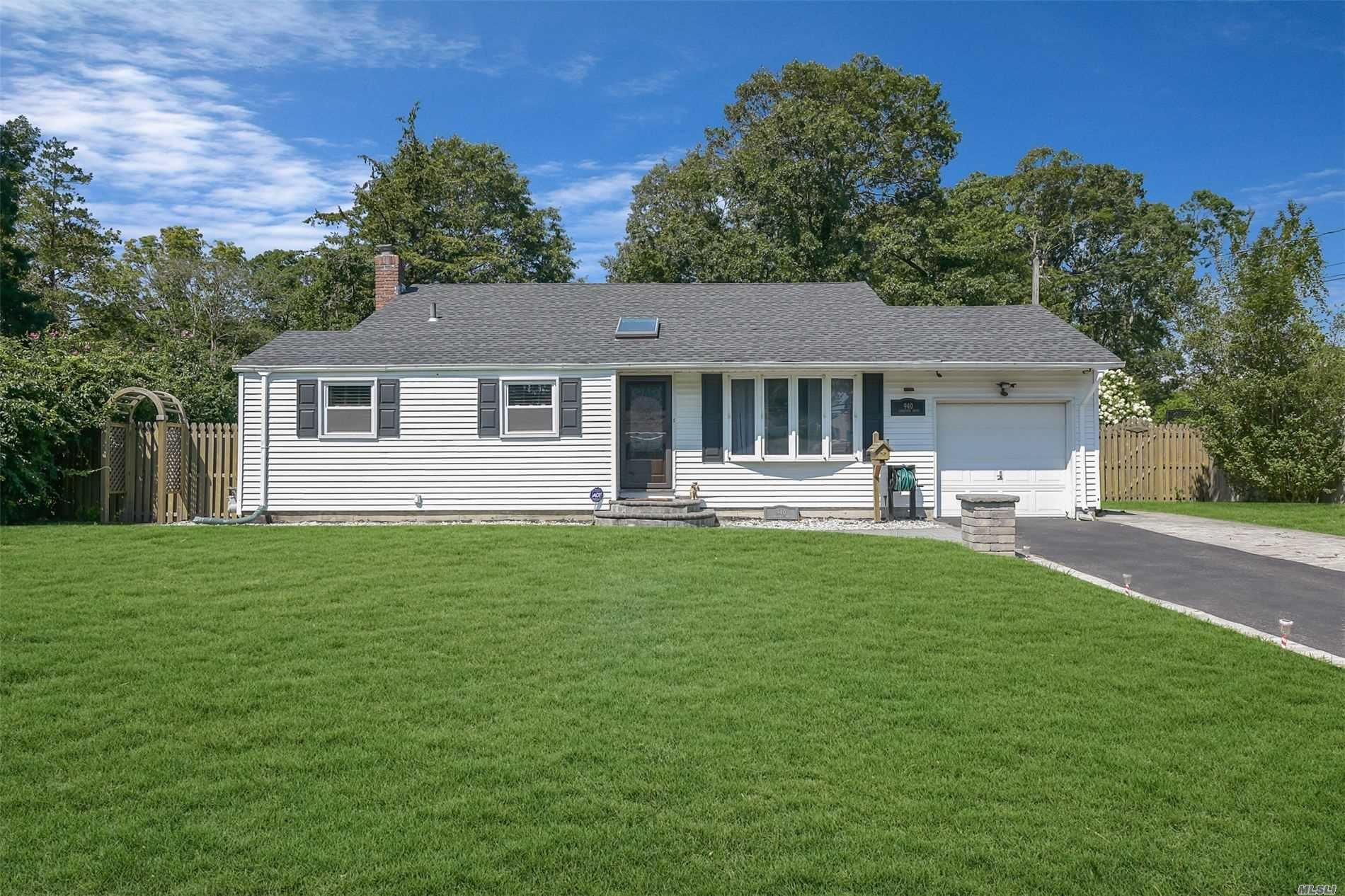 940 Gardiner Drive, Bay Shore, NY 11706 - MLS#: 3240506