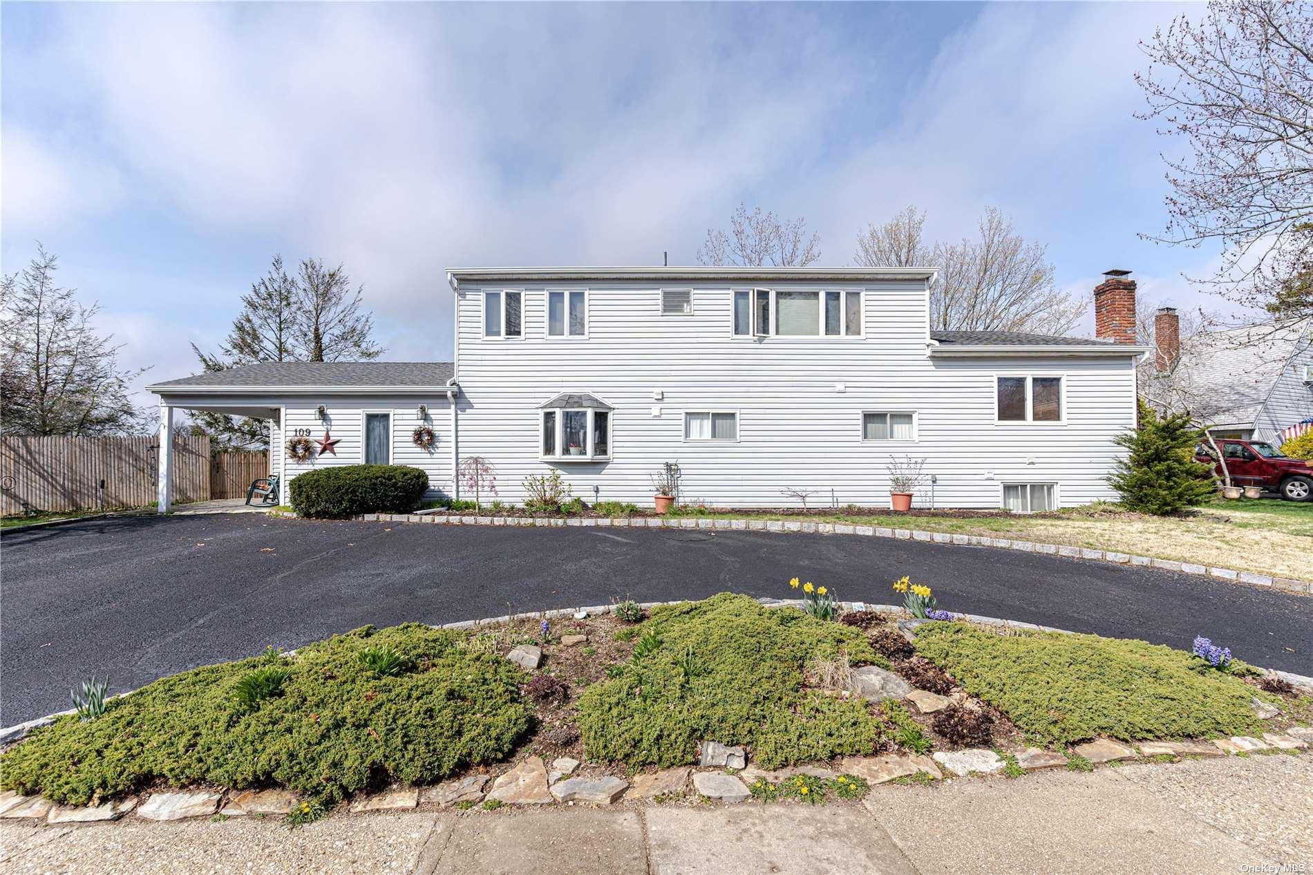 109 Land Lane, Westbury, NY 11590 - MLS#: 3303506