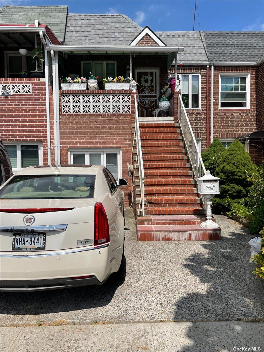 58-45 80th Street, Middle Village, NY 11379 - MLS#: 3327506