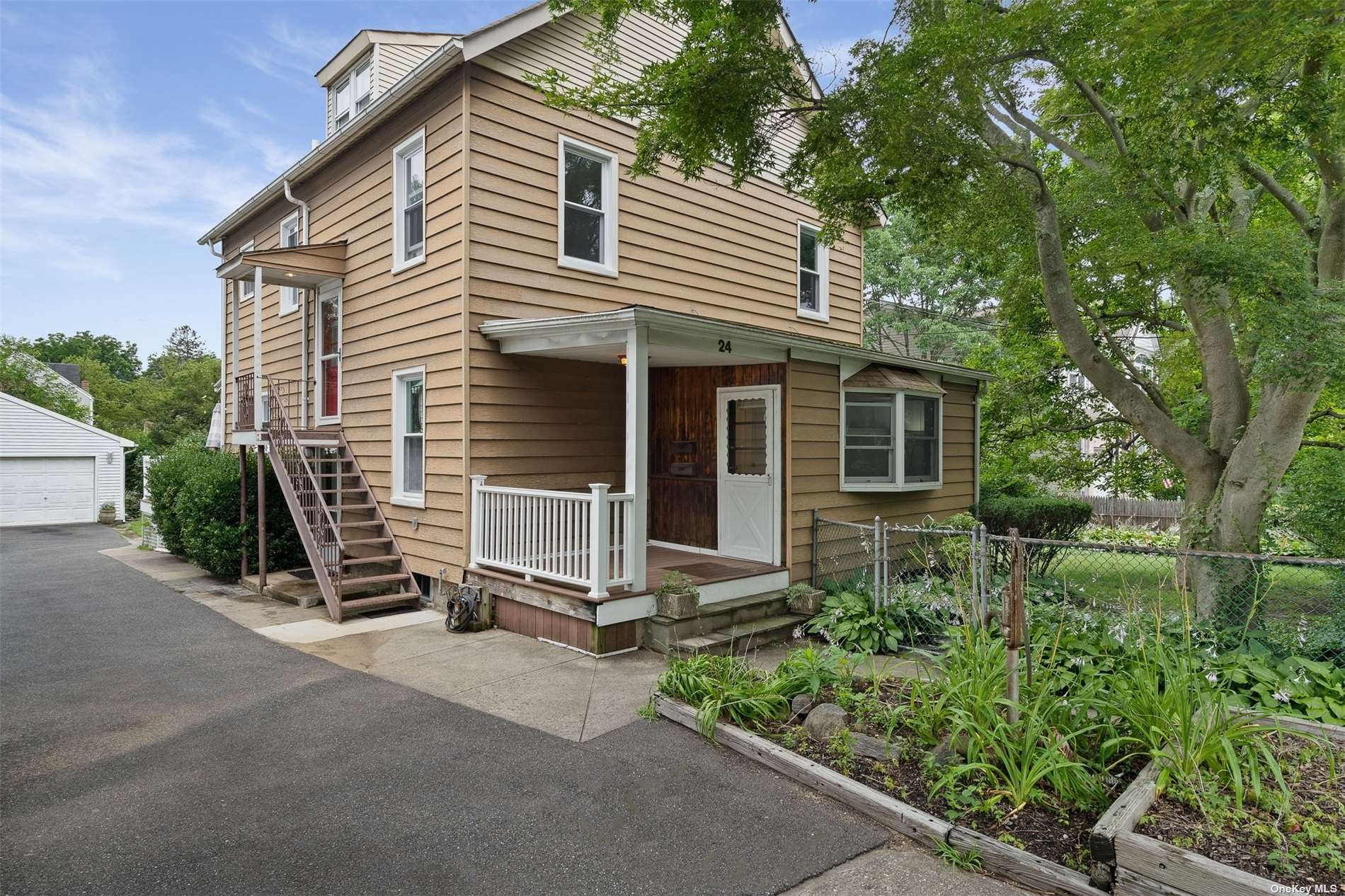 24 Kellogg Street #1, Oyster Bay, NY 11771 - MLS#: 3334506